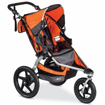 BOB Revolution FLEX Single Stroller - Orange