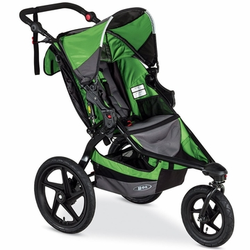 BOB Revolution FLEX Single Stroller - Wilderness