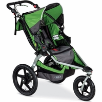 BOB Revolution Pro Jogging Stroller - Wilderness