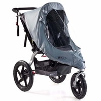 BOB Revolution Single Stroller Weather Shield