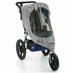 BOB Weather Shield for Single Revolution and Stroller Strides Strollers