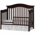 Bonavita Hudson Lifestyle Guard Rail in Classic Cherry
