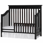 Bonavita Peyton Lifestyle Guard Rail in Espresso