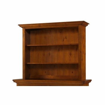 Bonavita Sheffield Hutch in Distressed Country Wheat