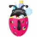 Boon Bug Pod Bath Toy Scoop, Drain and Storage - Pink