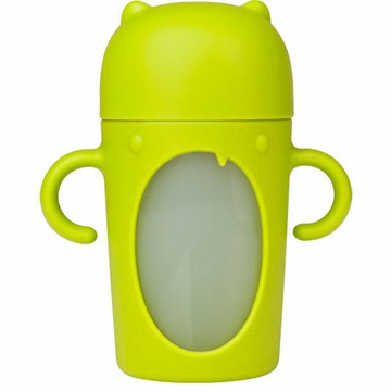 Boon Modster 10oz. Sippy Cup - Green