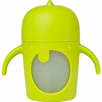 Boon Modster 7oz. Sippy Cup - Green