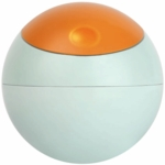 Boon Snack Ball Snack Container Orange