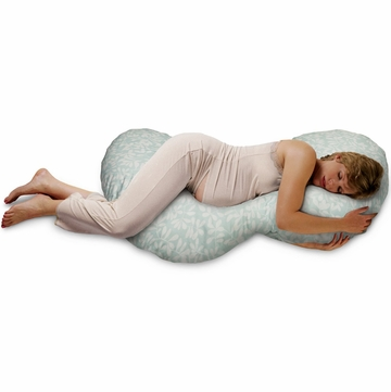Boppy 24/7 Body Pillow in Cube Arbor