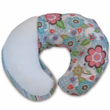 Boppy Cottony Cute Slipcover - Bloom