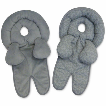 Boppy Infant and Toddler Head Support - Grey