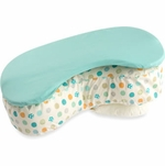 Born Free Bliss Feeding Pillow Slip Cover - Fun Dot