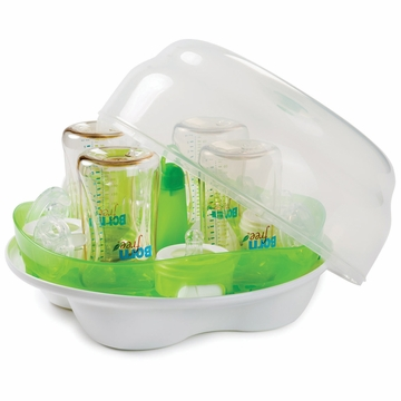 Born Free Microwave Sterilizer - Green