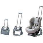 Brica Roll-N-Go Car Seat Transporter