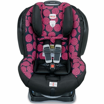Britax Advocate G4 Convertible Car Seat - Broadway