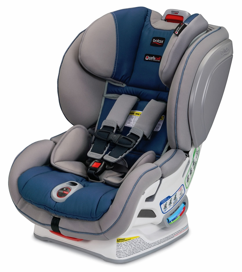 Or Another Britax Advocate Click