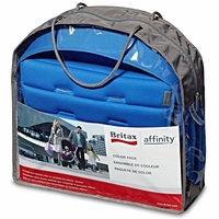 Britax Affinity Color Pack - Sky Blue