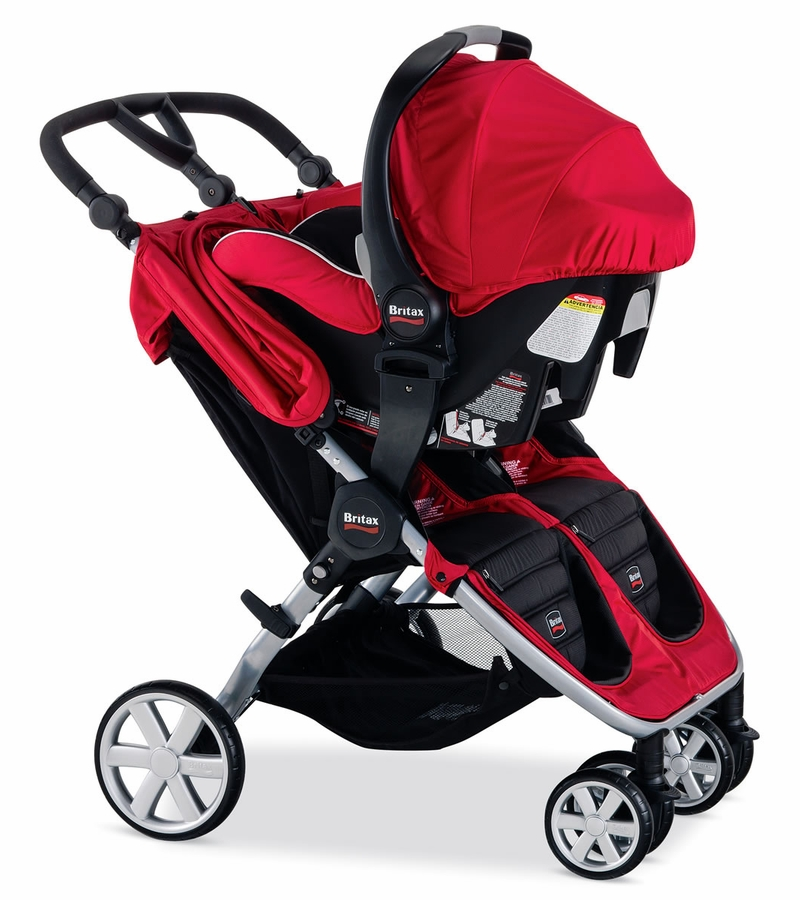 Chicco Keyfit Caddy Infant Car Seat Carrier Stroller moreover Your Celebrity Stroller further A Child Seat Fit For A Royal Five Leading Seats Tested moreover 25 Coolest New Products For Parents also Car Play Tray Table Blue Portable Back Seat Travel Lap Desk. on orbit baby car seat and stroller