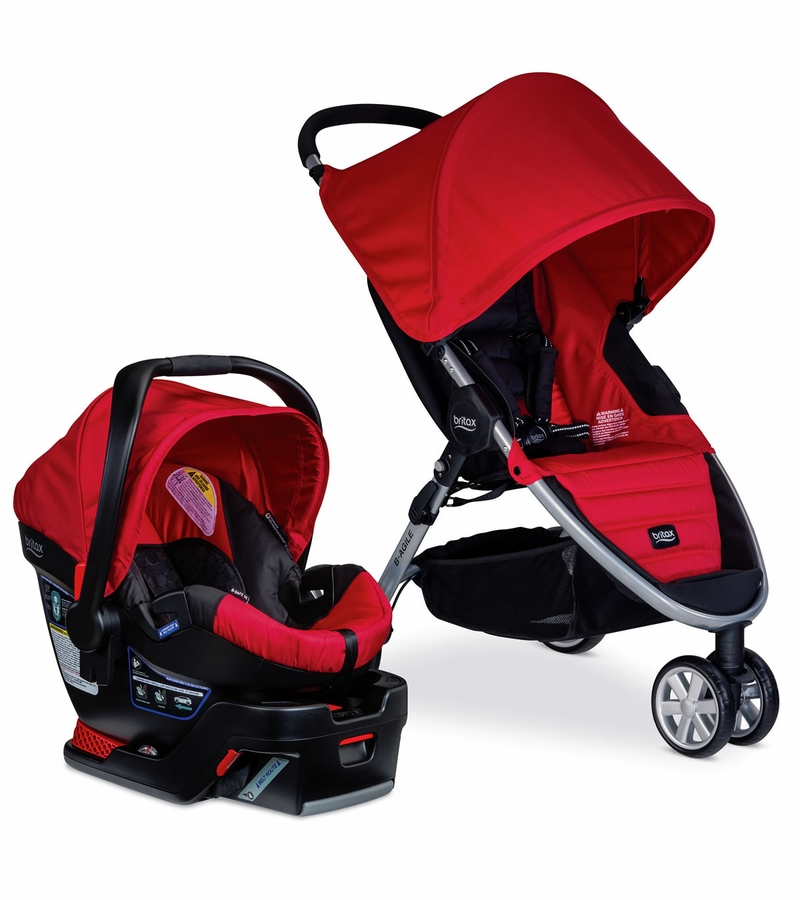 I highly recommend Albee Baby for your baby needs! I purchased a Chicco Bravo trio travel system for my son and his wife, they opened it, and was not ready to use it yet until September , the car seat was broken, and unfortunately they do not have the box, Albee baby told me without the box, they cannot return it, they were bringing the baby to the Dr.3/5().