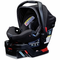 Britax B-Safe 35 Elite Infant Car Seat - Domino
