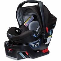 Britax B-Safe 35 Elite Infant Car Seat - Prescott