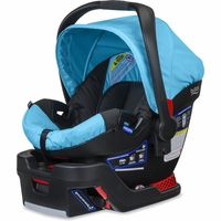 Britax B-Safe 35 Infant Car Seat - Cyan