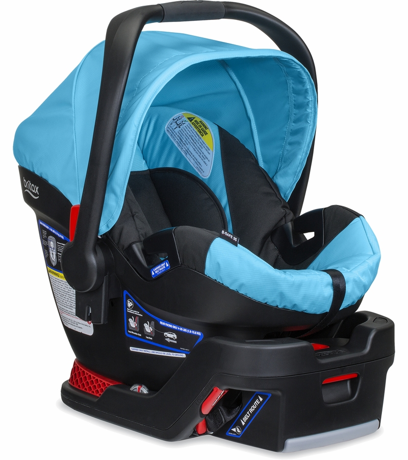 Bob B Safe  Car Seat Reviews