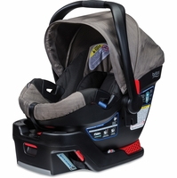 Britax B-Safe 35 Infant Car Seat - Slate Strie