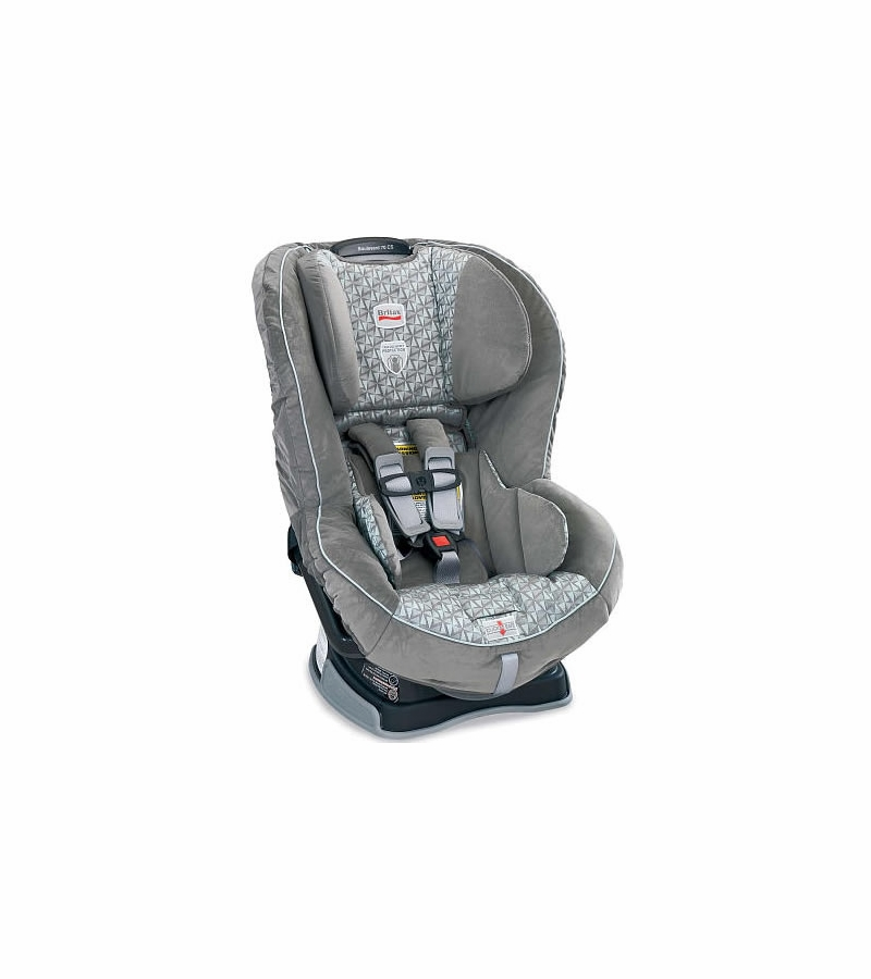 Child car seat hire spain