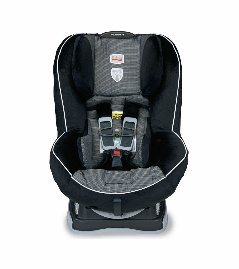 Britax Boulevard Seat Cover Replacement