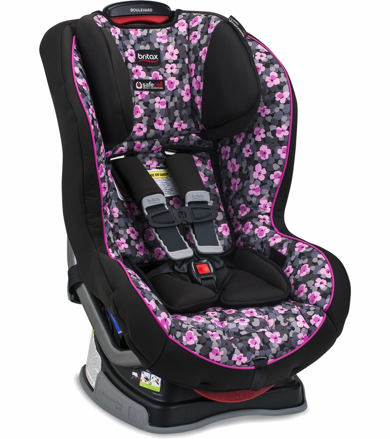 Britax Frontier Seat Cover