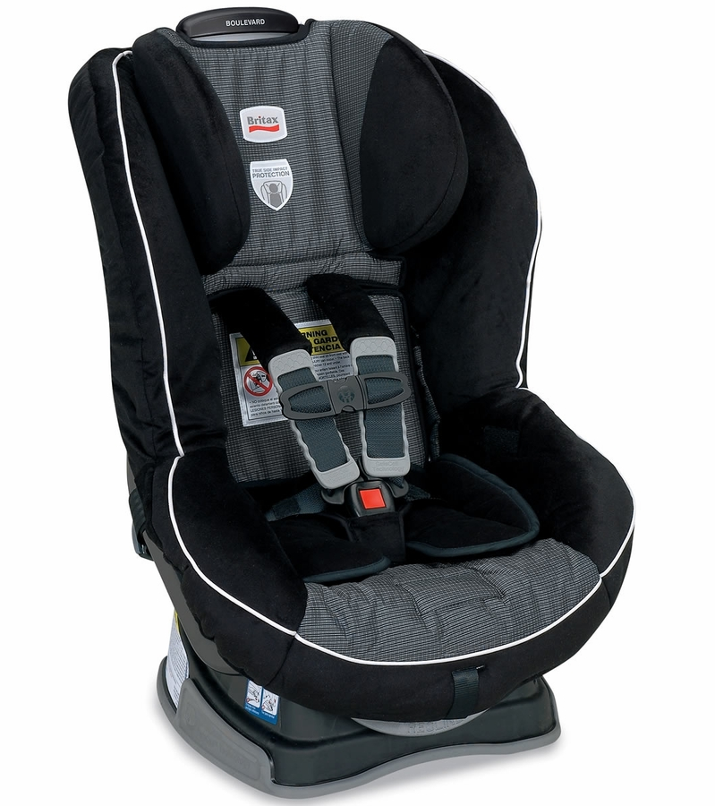 Infant Convertible Car Seat Reviews