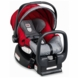 Britax Chaperone Infant Car Seat Red Mill