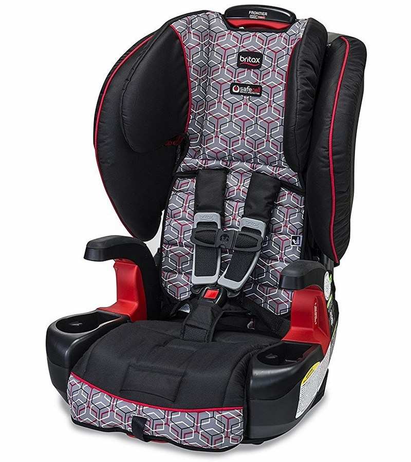 Britax Frontier Car Seat Reviews