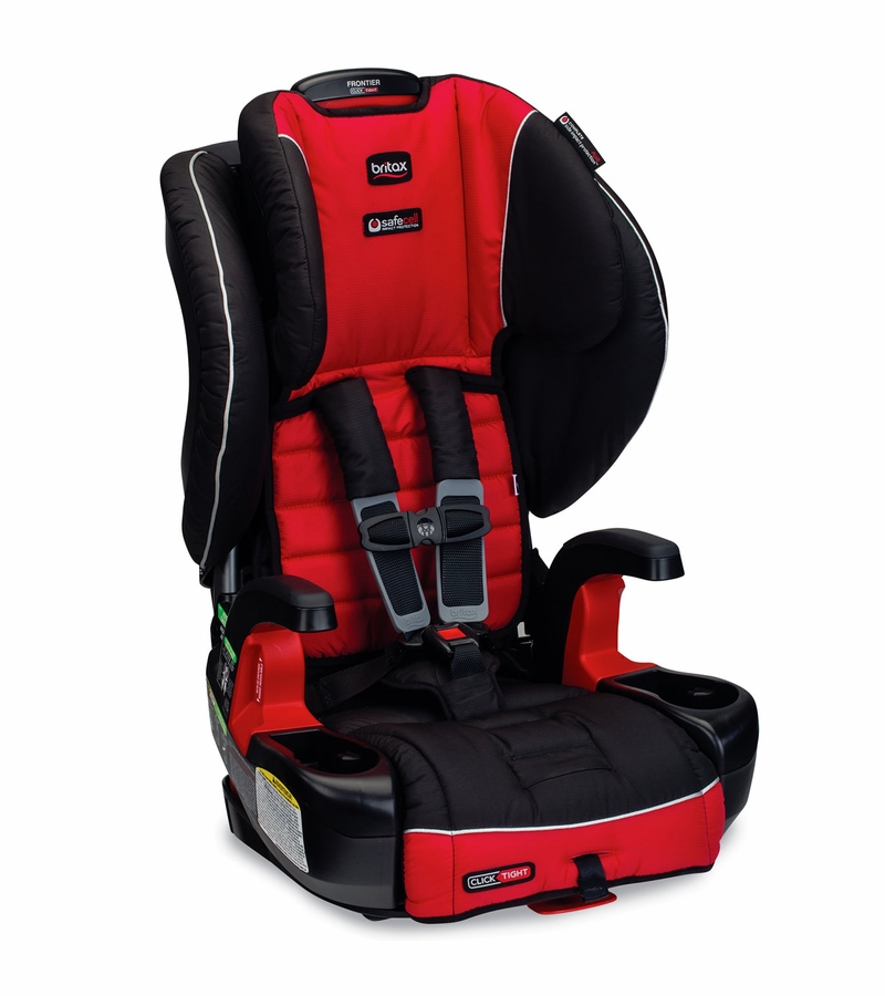 Booster Car Seat With  Point Harness Reviews