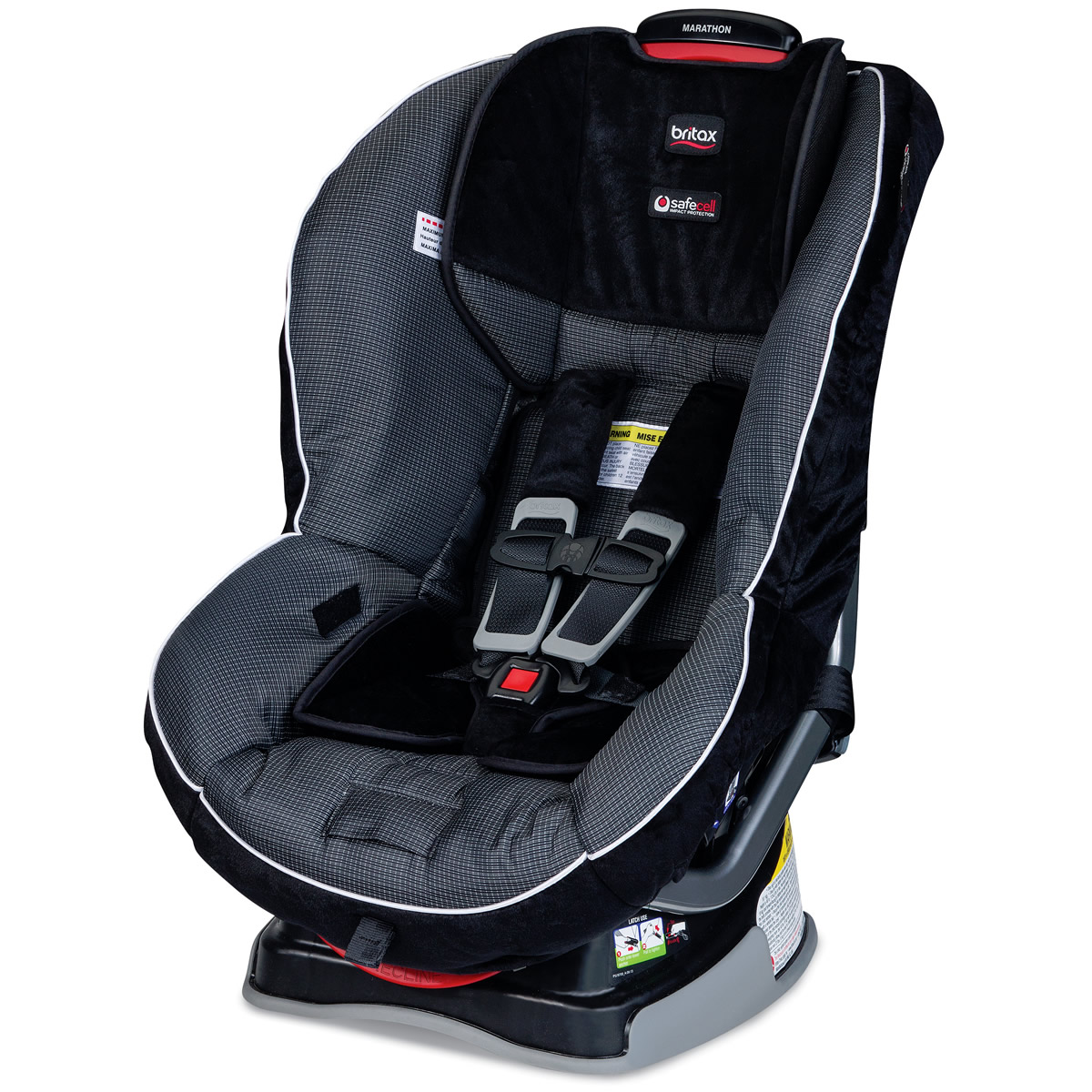 Brotax Convertible Car Seat