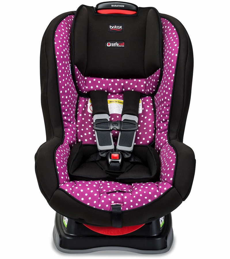 Convertible Car Seat Cover