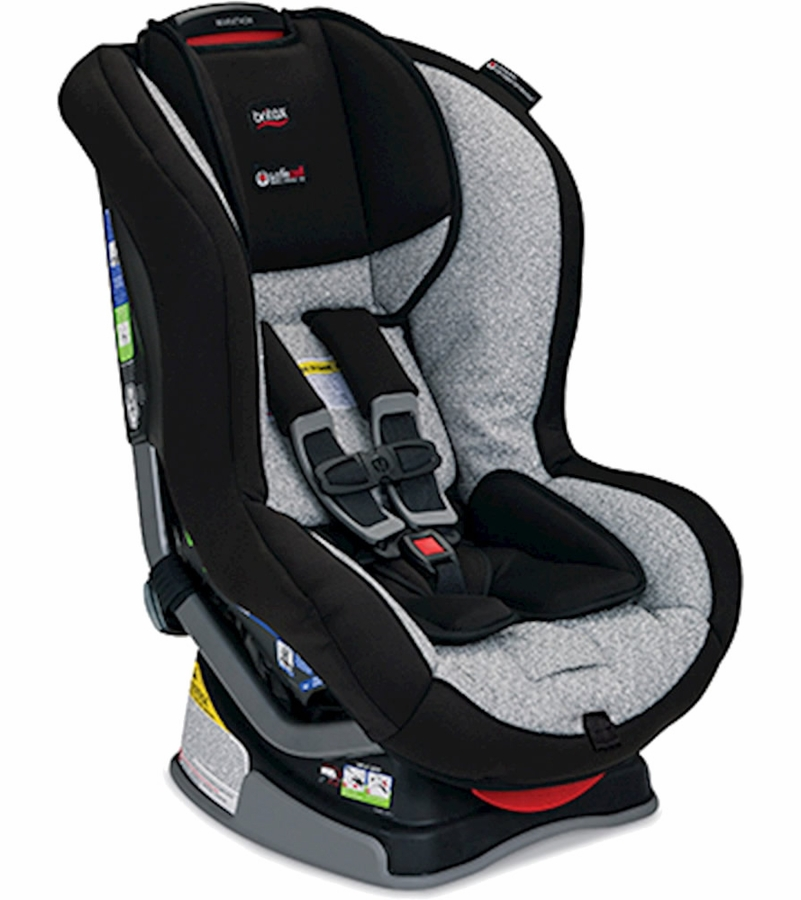 Britax Marathon Plus Convertible Car Seat Reviews