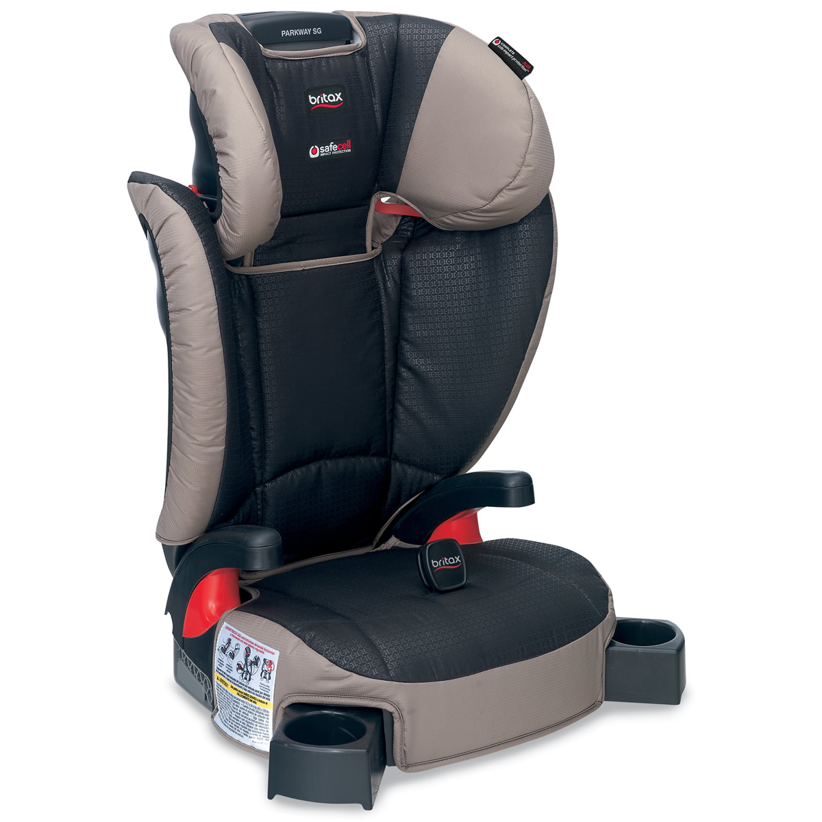Britax Parkway Sg G1 1 Belt Positioning Booster Car Seat