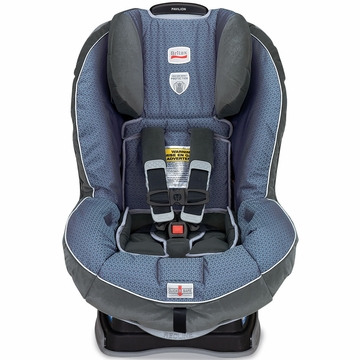 Britax Pavilion G4 Convertible Car Seat - Blueprint