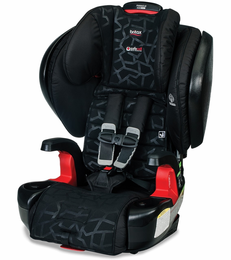Britax Pinnacle  Booster Car Seat