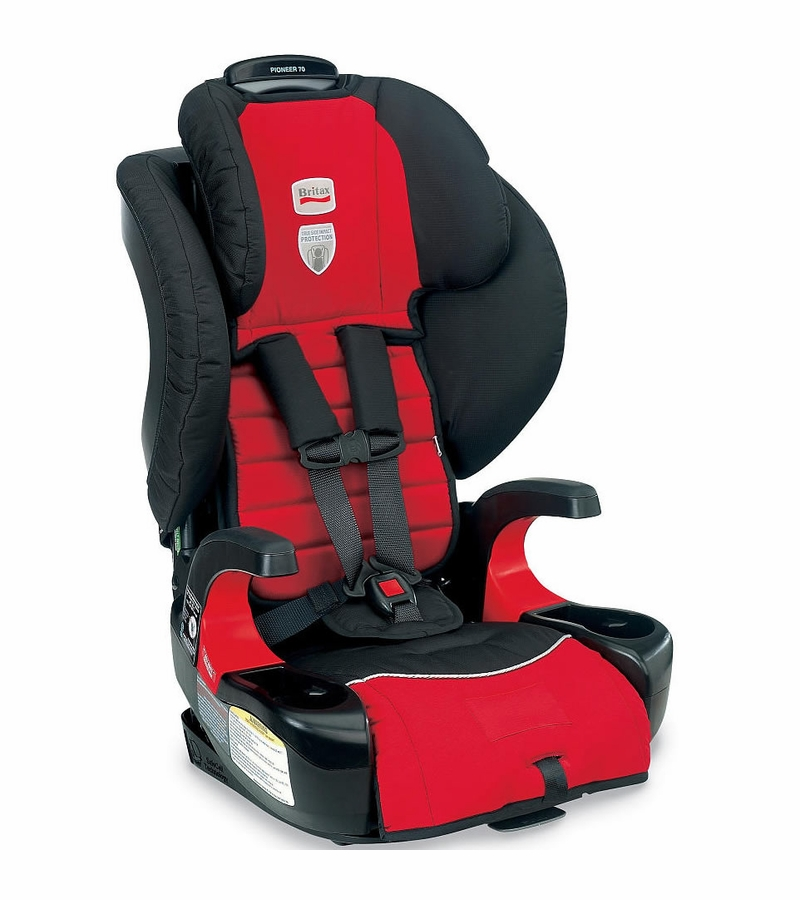 Britax Pioneer 70 Harness 2 Booster Car Seat Congo