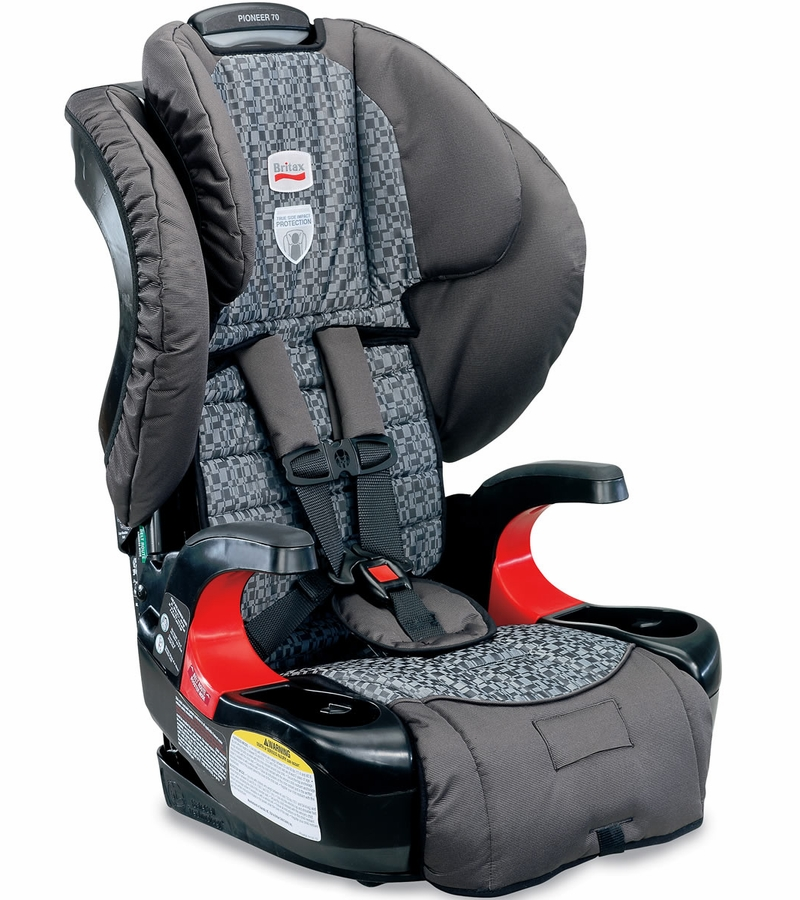 Narrow Combination Car Seat