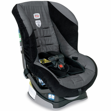 Britax Roundabout G4 Convertible Car Seat - Onyx