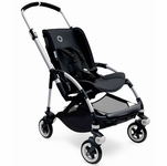 Bugaboo Bee3 Base - Silver