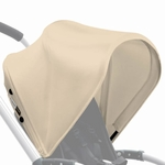 Bugaboo Bee3 Extendable Sun Canopy - Off White