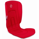 Bugaboo Bee3 Seat Fabric - Red