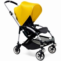 Bugaboo Bee3 & Accessories
