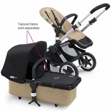 Bugaboo Buffalo Base - Sand