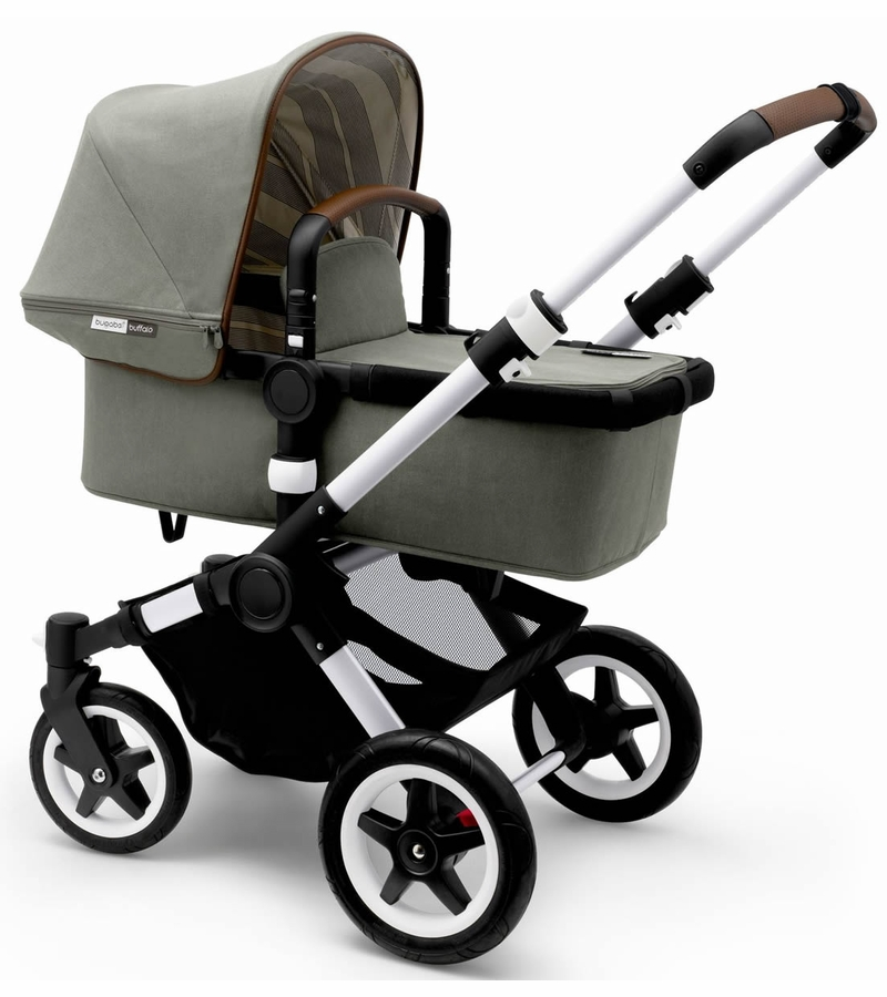 Home / What's New in Baby Gear / New From Bugaboo / Bugaboo Buffalo ...: www.albeebaby.com/bugaboo-buffalo-special-edition-stroller-escape.html